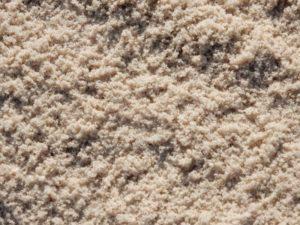 Masonry Sand.