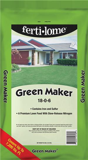 Green Maker
