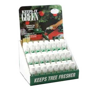 Keeps-It-Green