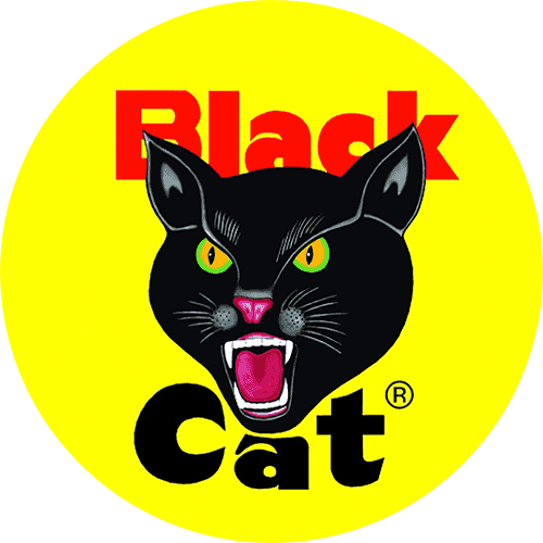We carry Black Cat fireworks BEASTS!