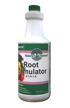Nature's Creations Root Stimulator 0.1-0-1.0