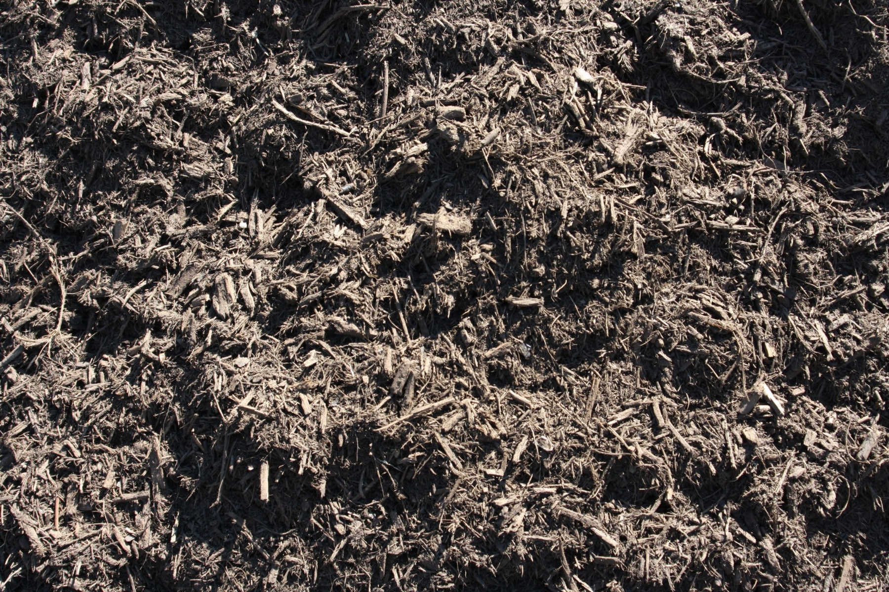 Mulches, soils, gravels, lava rock and more at Madison Gardens Nursery, Spring, TX.