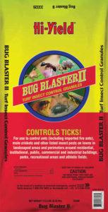Bug Blaster II Granules (11.5 Lbs)