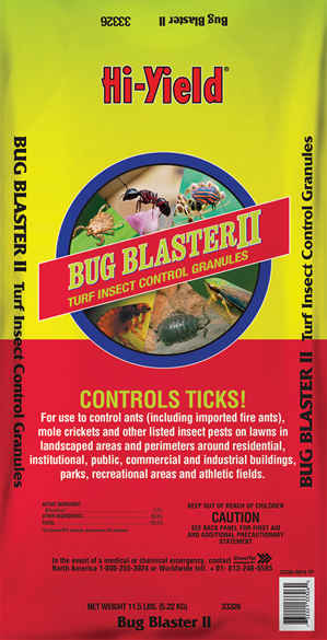 Insect Control or Repellent